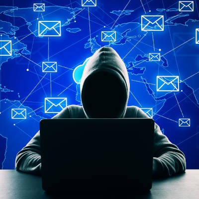 Don't Give Hackers a Backdoor To Your Email