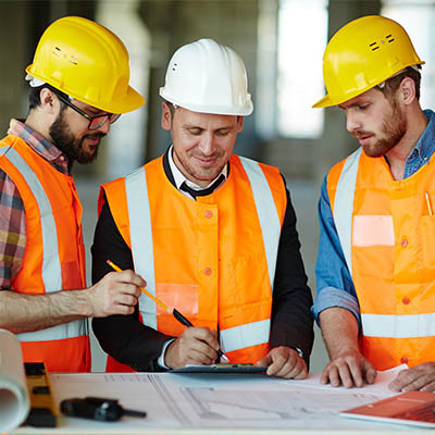 Construction Companies Require Hardened, Reliable IT Services