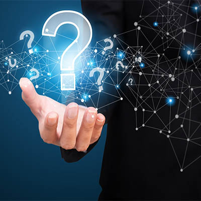 Answers to the Most Frequently Asked Managed IT Questions