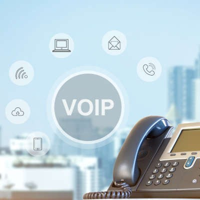 When Working Remotely, VoIP is an Indispensable Tool