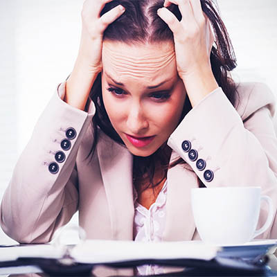 Don't Pull Your Hair Out Over Human Resources