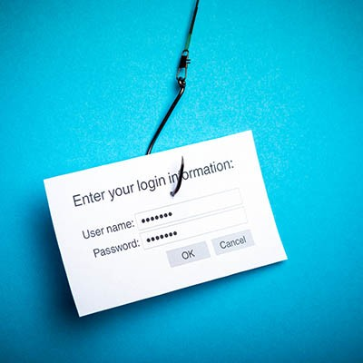Tip of the Week: 3 Signs of a Phishing Attempt