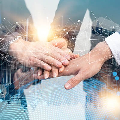 Collaboration Drives Business Efficiency