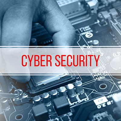 Five Steps to Better Basic Cybersecurity