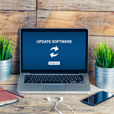 Why Is It Super Important to Keep Your Software Updated?