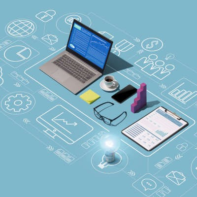 Have a Plan with Your Business' Technology
