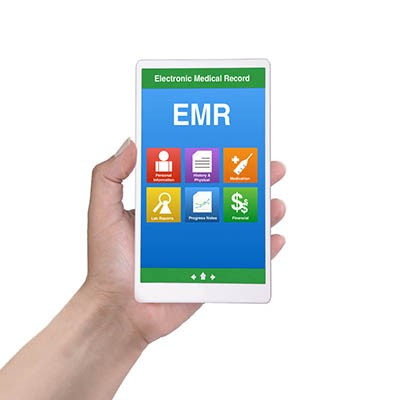 EHR and Other Technologies Moving Healthcare Forward