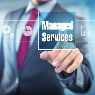 Get Control Over Your Businesses IT with Managed Services