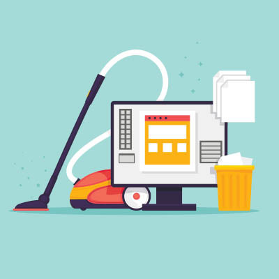 Clean Up Your Computer with These Digital Clutter Practices