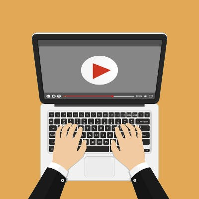 Is Streaming Cutting Into Your Business' Productivity?
