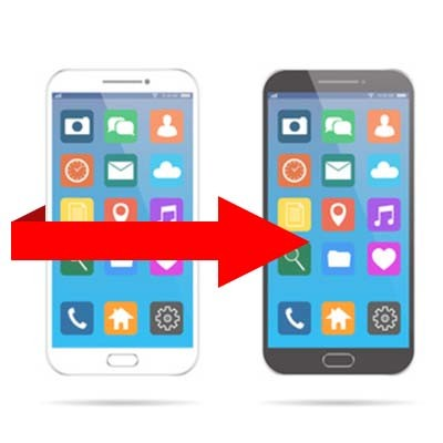 Tip of the Week: How to Transfer Apps to a New Phone