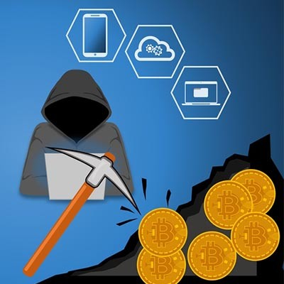Cryptomining Becoming a Big Issue for Businesses