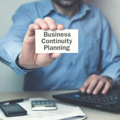 Keep Your Business Going with Strong Continuity Planning