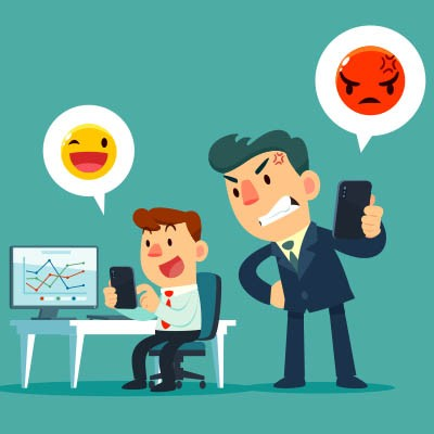 Considering How to Monitor Your Employees
