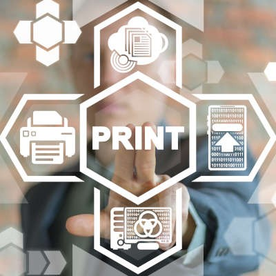 Printing Is Losing Out to the Cloud