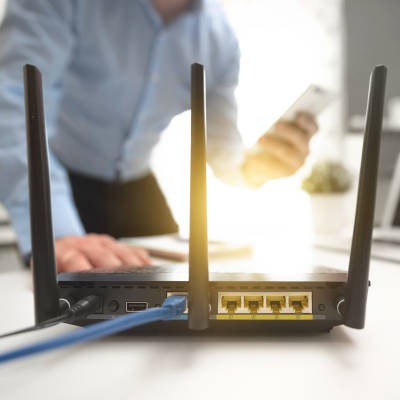Should You Use Wired or Wireless Connections?